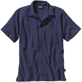 Patagonia A/C Maillot Hombre, classic navy